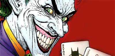Joker9